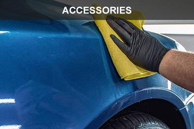 Accessories Alien Magic Luxembourg Luxury Car Care