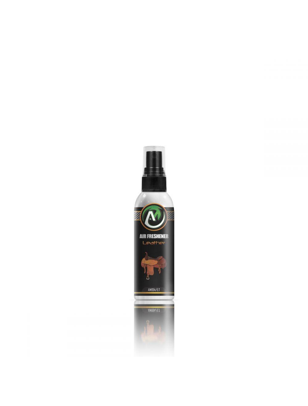 Leather Air Freshener - 50ml Alien Magic Luxembourg
