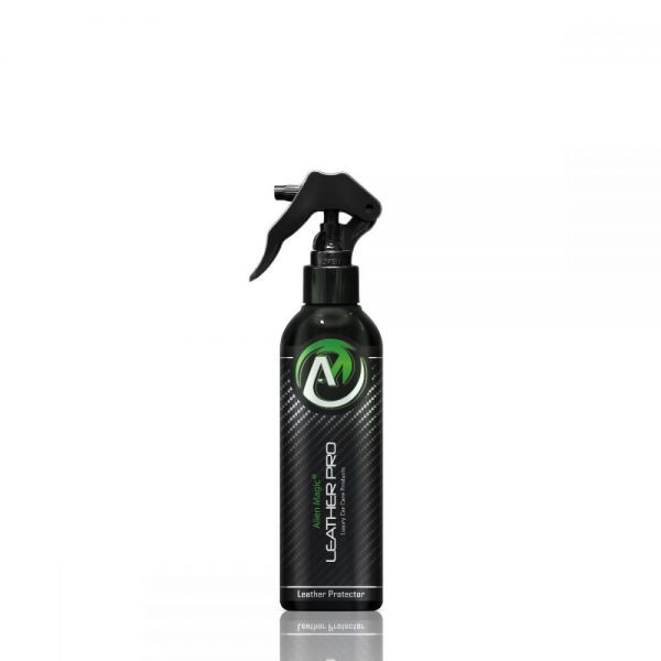 Leather Protector Alien Magic Luxembourg