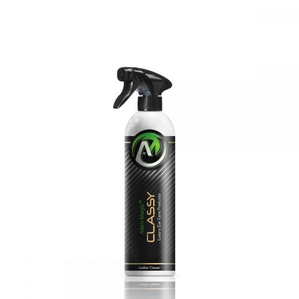 Leather Cleaner ALIEN MAGIC LUXEMBOURG